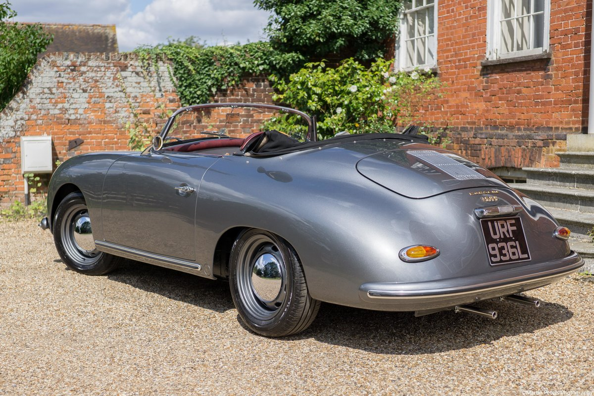 1973 356 Speedster by Chesil Motor Company For Sale (picture 3 of 24)