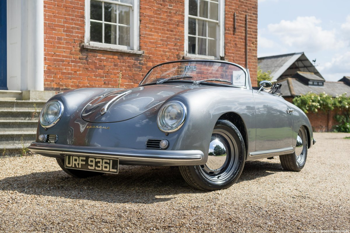 1973 356 Speedster by Chesil Motor Company For Sale (picture 4 of 24)