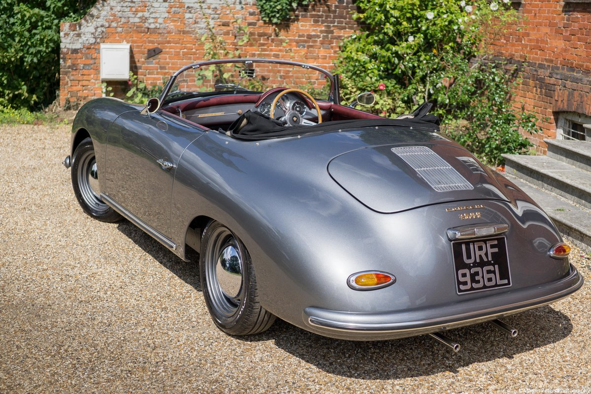 1973 356 Speedster by Chesil Motor Company For Sale (picture 5 of 24)