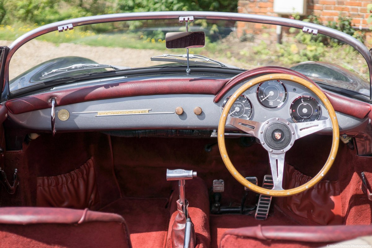 1973 356 Speedster by Chesil Motor Company For Sale (picture 9 of 24)