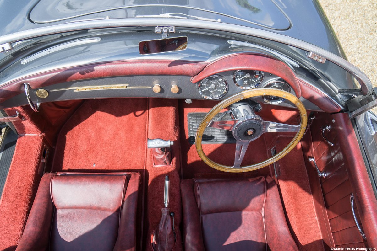 1973 356 Speedster by Chesil Motor Company For Sale (picture 12 of 24)