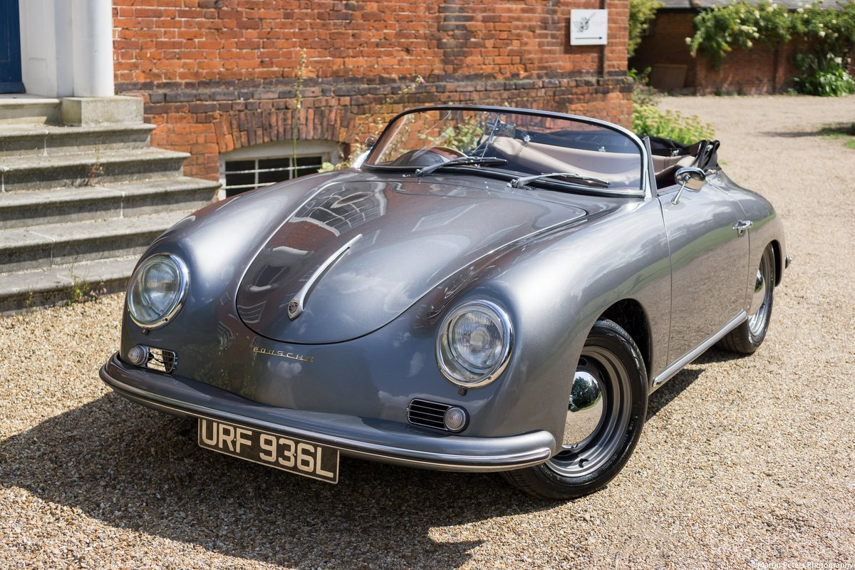 1973 356 Speedster by Chesil Motor Company For Sale (picture 24 of 24)