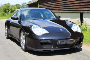 2002 Porsche 911 996 carrera 4s c4s manual For Sale