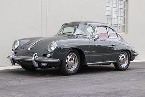 1963 Porsche 356B 2000 GS Carrera Coupe Rare 1 of 310 $obo For Sale