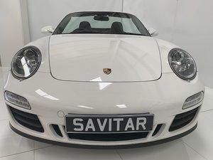 2012 FPSH Porsche Warranty Until August 2020 FPSH UK RHD Huge Spe For Sale
