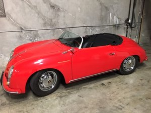 1957 Porsche Roadster Replica - Lot 684 For Sale by Auction