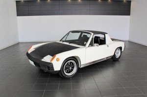 1973 Porsche 914 - Lot 960 For Sale by Auction