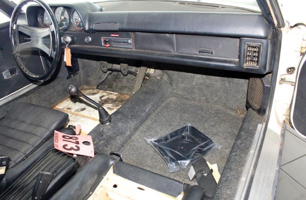 1973 Porsche 914 For Sale (picture 5 of 5)