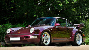 1992 PORSCHE 911 TYPE 964 CARRERA RS COUPÉ For Sale by Auction