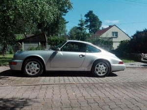1989 PORSHE 911 964 CUPE LHD  For Sale