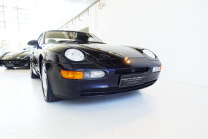 Picture of 1993 One of only 13 Australian delivered 968 Cabriolets, 2 owners SOLD