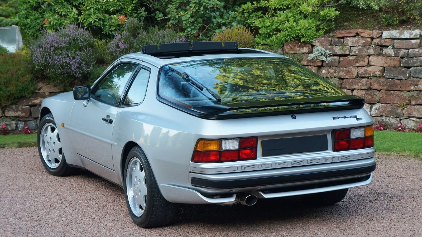 1991 944 s2 3.0 coupe crystal silver timewarp Epic  For Sale (picture 2 of 6)