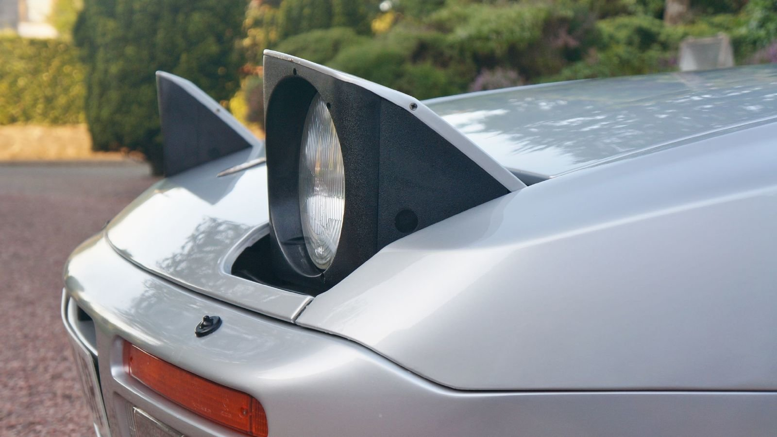 1991 944 s2 3.0 coupe crystal silver timewarp Epic  For Sale (picture 6 of 6)