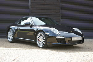 2010 Porsche 997.2 Carrera S 3.8 PDK Convertible (48,732 miles) For Sale