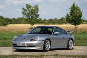 1999 Porsche 911 (996.1) GT3 For Sale