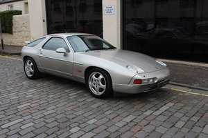1992 Porsche 928 5.4 GTS 2dr A SUPERB EXAMPLE DEPOSIT NOW TAKEN SOLD