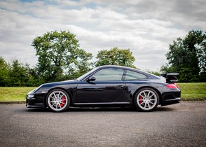 2006 Porsche 911  997 GT3 Generation I For Sale