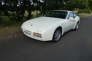 Porsche 944 S2 1990 - To be auctioned 26-10-19 For Sale by Auction