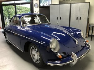 Picture of 1965 PORSCHE 356 SOLD