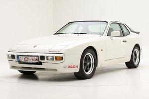 Porsche 944 1983 For Sale by Auction