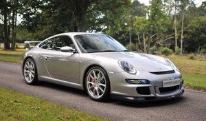 2007 Porsche 997 GT3 For Sale