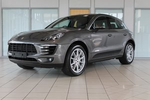 2015/64 Macan 3.0 Petrol For Sale