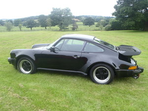 1980 Porsche 930 Turbo only 44,000 Miles
