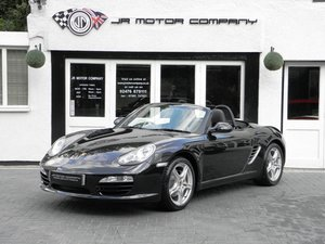 Picture of 2009 Porsche Boxster 2.9 Gen 2 PDK only 45000 miles huge spec! SOLD