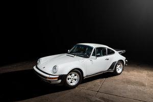 1989 Porsche 930 Turbo For Sale