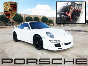 2008 Porsche 911 Carrera S RARE Centro RHD Track $70k For Sale