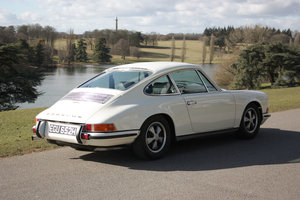 1970 Porsche 911E 2.2 Coupe For Sale
