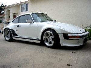 1981 Porsche 911 Turbo 3.3 For Sale