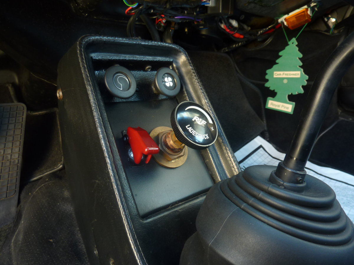 1981 Porsche 911 Turbo 3.3 For Sale (picture 4 of 6)