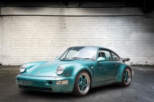 1993 Porsche 964 3,6L Turbo  For Sale