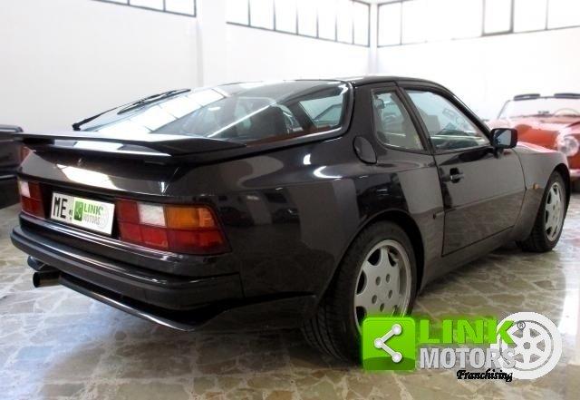Porsche (951) 944 TURBO 250cv (1989) INTONSA For Sale (picture 2 of 6)