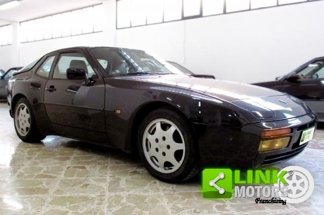 Porsche (951) 944 TURBO 250cv (1989) INTONSA For Sale (picture 3 of 6)