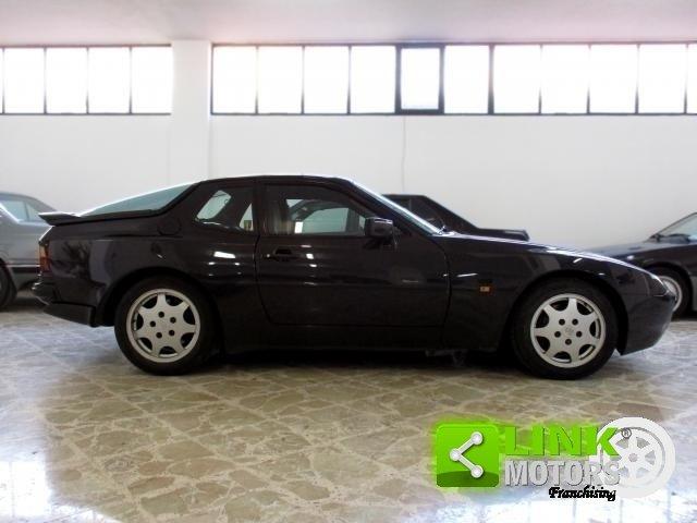 Porsche (951) 944 TURBO 250cv (1989) INTONSA For Sale (picture 5 of 6)