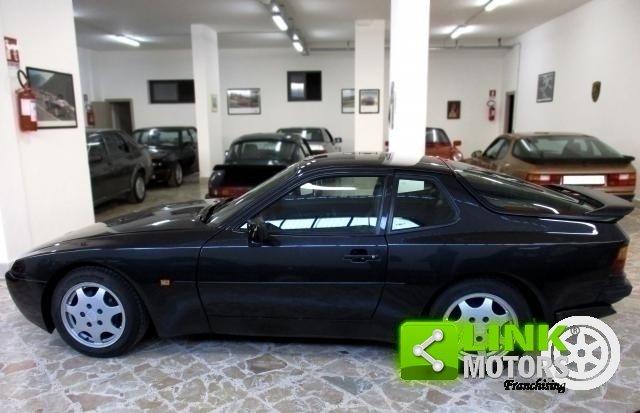 Porsche (951) 944 TURBO 250cv (1989) INTONSA For Sale (picture 6 of 6)