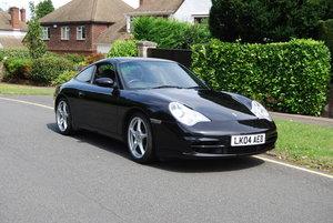 2004 Porsche 911 (996) Carrera 2 Tiptronic  For Sale