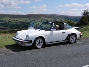 1989 Porsche 911 private For Sale