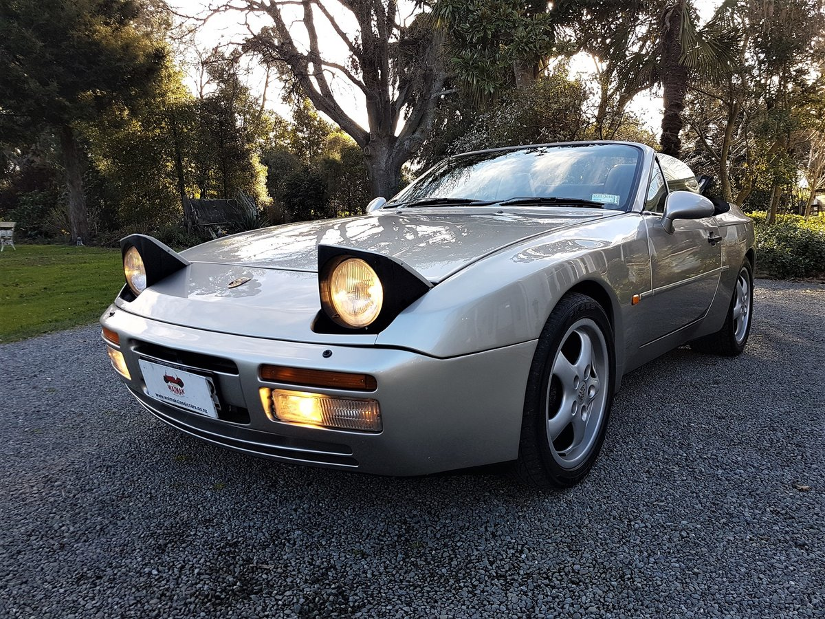 1989 944 Faster Than Schnell! For Sale (picture 1 of 6)