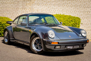 1986 Porsche 911 Carrera Supersports For Sale