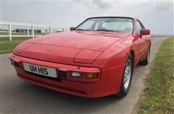 1985 944 - Barons Friday 20th September 2019 For Sale by Auction