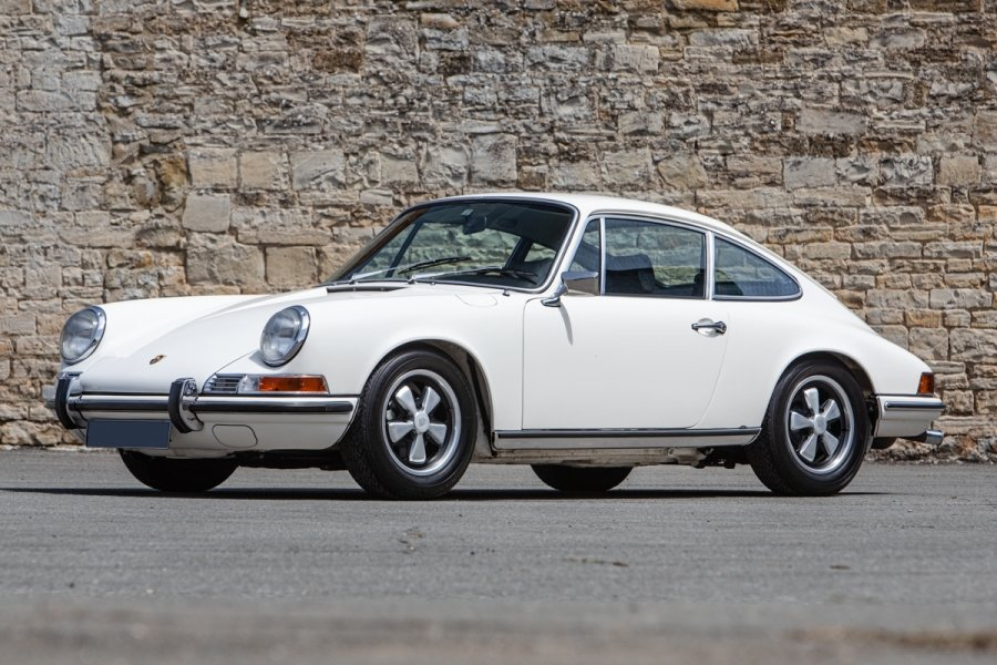 1972 PORSCHE 911 MFI VERY RARE For Sale (picture 1 of 6)