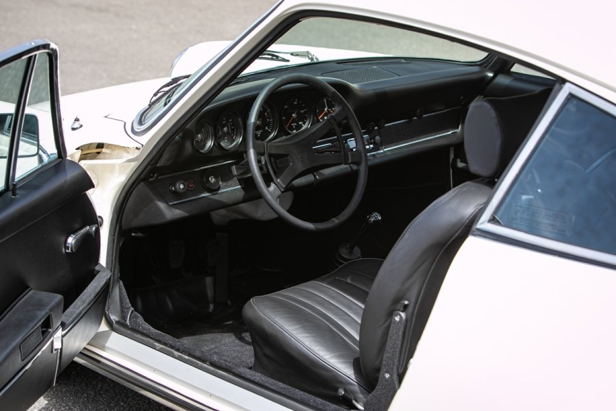 1972 PORSCHE 911 MFI VERY RARE For Sale (picture 6 of 6)