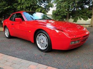£19,950 : 1987 PORSCHE 944 TURBO