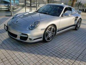 2007 07 Porsche 911 997 Twin Turbo Tiptronic Coupe Trades OK $39. For Sale