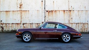 1968 Porsche 911 SWB 2.0 Original / Special For Sale