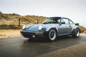 Porsche 911 Turbo 3.3 (1983) For Sale