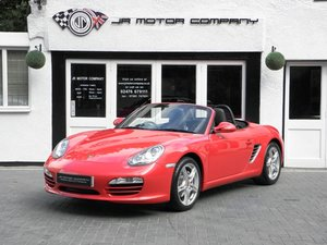 Picture of 2009 Porsche Boxster 2.9 Gen 2 Manual Guards Red Huge Spec! SOLD